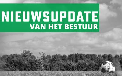 Selectie eerste elftal Luctor Heinkenszand seizoen 2019 – 2020