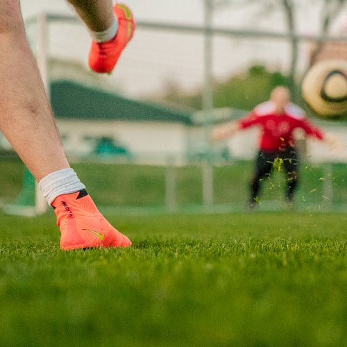 Borsele Olympics: lekker sporten in de vakantie