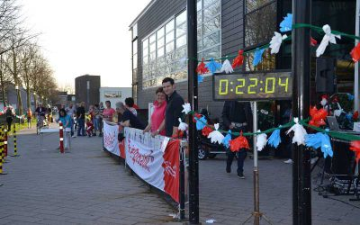 AFGELAST: KIKA-KWF Run en Kidsrun op woensdag 1 april