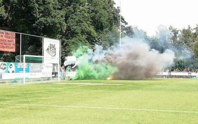Luctor Heinkenszand 1- Lewedorpse Boys 1