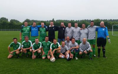 Vrijdag 23 augustus: Toernooi recreatieve elftallen