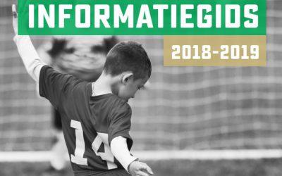 Informatiegids 2018-2019