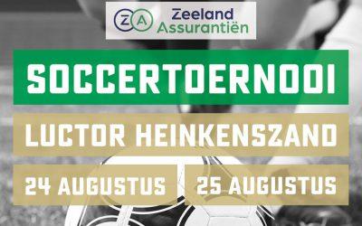 1e Zeeland Assurantiën Soccertoernooi