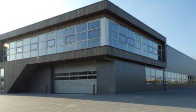 Sponsor van de Week: Timmerfabriek De Mol