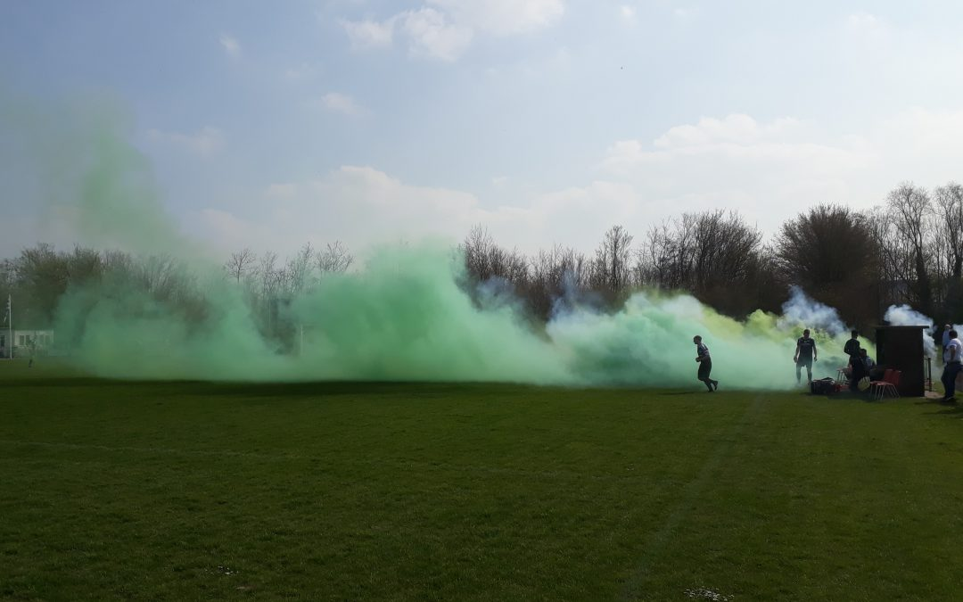Nieuwdorp 2 – Luctor Heinkenszand 2: Meer dan Voetbal