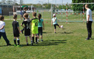 COVID-19: Gesloten t/m 19 mei, jeugdtrainingen hervat