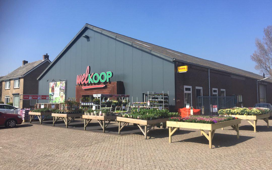 Sponsor van de Week: Welkoop 's-Heerenhoek