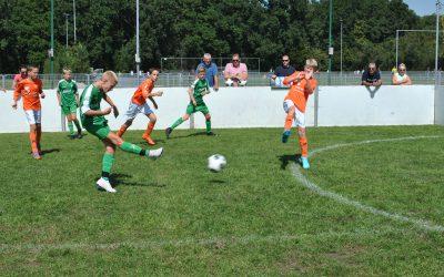 Eerste Zeeland Assurantiën Soccertoernooi: zonnig en succesvol