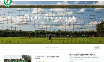Onze website: cijfertjes en weetjes