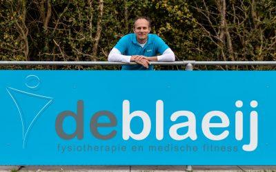 Sponsor van de Week: De Blaeij Fysiotherapie
