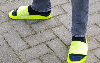 Zondag 2: verloren zoon, gele slippers en nipt verlies