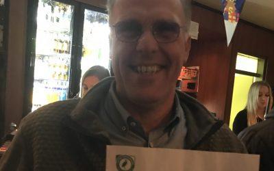Winnaar Lotto trekking 4 – 19/20
