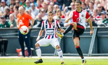 Ga jij mee naar Feyenoord – Willem II? Lees dan snel verder!
