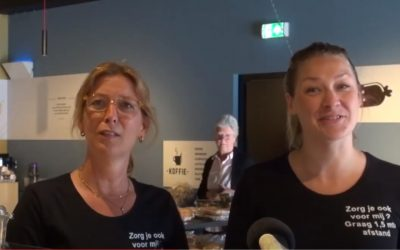 Video – Luctor Heinkenszand steunt zijn sponsors: Dagvers