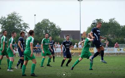 15-8-2020: Luctor Heinkenszand – VV Kloetinge (1-6)