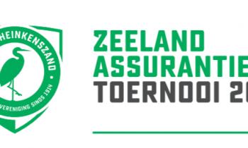 Zeeland Assurantiën toernooi 2020