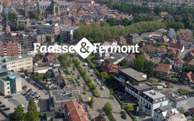 Sponsor van de Week: Faasse & Fermont