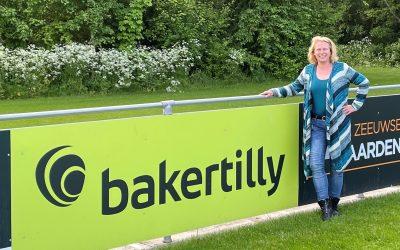 Even voorstellen: Baker Tilly Goes