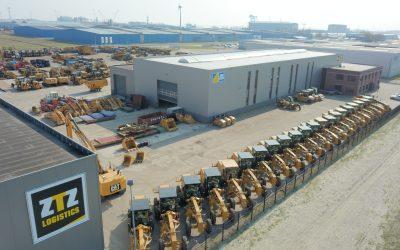 Sponsor van de week: ZTZ Logistics