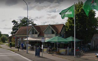 Sponsor van de week: Café De Oranjeboom